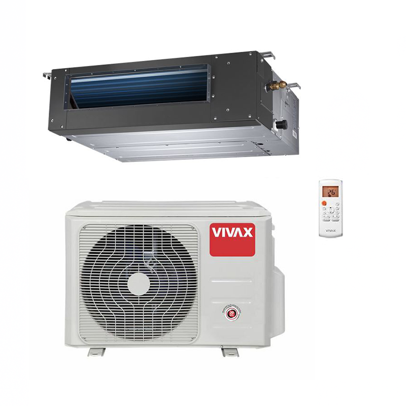 Klimatizácia Vivax ACP-12DT35AERI