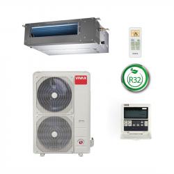 Klimatizácia Vivax ACP-55DT160AERI