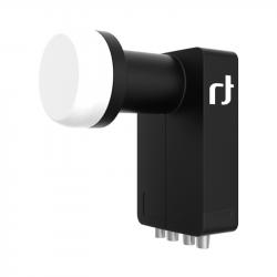 LNB Quattro konvertor Inverto Black Ultra