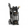 Tlakový čistič STIGA HPS 345 R pre hĺbkové čistenie rôznych povrchov (podlahové povrchy, bazény, autá, stroje,..). Pohon elektrickým motorom s príkonom 2100 W. Pracovný tlak dosahuje 145 barov (450 l/hod). Navíjacia hadica s dĺžkou 8 m. Jednoduchá manipulácia a presuny vďaka teleskopickej rukoväti. Integrovaná nádoba pre čistiaci prostriedok.
