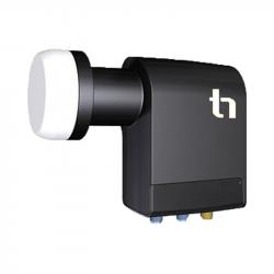 LNB Quad konvertor Inverto Black Unicable 2 legacy