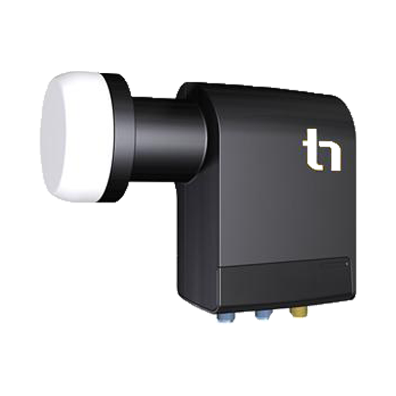 LNB Quad konvertor Inverto Black Unicable 2 legacy