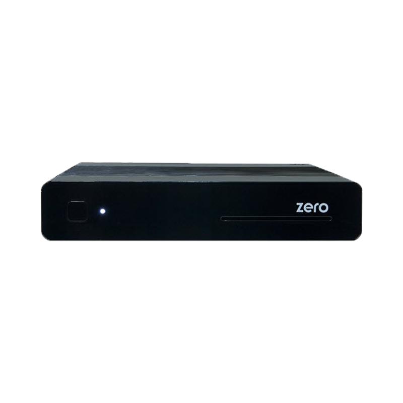 Satelitný prijímač VU + Zero