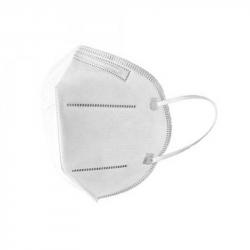 Ochranná maska zachytí 95% vírusov