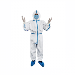 Ochranný oblek R96 vo veľkosti XXL