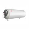 Ide o kombinovaný tlakový ohrievač vody Elíz EURO 80 XTL, ktorý disponuje objemom 80 l. Je určený pre jedno, ale aj viacero odberných miest. Inštalácia je horizontálna. Vývody vody a kúrenia sú z ľavej strany. Teplotu vody si viete nastaviť na termostate v rozsahu od 7 - 75°C. Súčasťou je režim ECO, pri ktorom sa voda ohreje na 55°C.