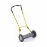Ručná kosačka STIGA SCM 240R pre menej často kosené plochy. Záber kosenia 40 cm pre menšie trávnaté plochy. Nastavenie výšky strihu v rozsahu 25 – 60 mm. Kalené vreteno a 5 ostrých nožov.