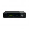 Openbox S3 mini II HD disponuje výkonným hardvérom s kodekom H.265 HEVC a zabezpečuje FULL HD kvalitu do 1080p.  Podpora USB WiFi adaptéru. Funkcie: TimeShift, EPG, BlindScan. Súčasťou je UNI čítačka kariet.