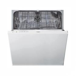 Vstavaná umývačka riadu Whirlpool WIE 2B19