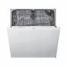 Vstavaná umývačka riadu Whirlpool WIE 2B19 je zaradená do energetickej triedy A +, čím je zaručená nízka spotreba energie. Do tej umývačky sa zmestí až 13 súprav riadu. Zaručená je tichá prevádzka s maximálnou hlučnosťou len 49 dB. Šírka umývačky je 60 cm. Umývačka riadu spotrebuje na jeden cyklus 12 l. Počet teplôt: 3 a počet programov umývania: 6.