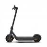 """Elektrická kolobežka Ninebot by Segway Kickscooter MAX G30 dosahuje maximálnu rýchlosť 25 km/h. Dojazd je až 65 km. Výkon motora predstavuje 350 W. Súčasťou je vstavaná rýchlonabíjačka s výkonom 3 A s možnosťou pripojenia externej nabíjačky. Vybrať si môžete až 3 režimy jazdy. Kolesá majú rozmer 10""""."""