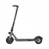 Elektrická kolobežka Bluetouch BTX250 - strieborná dokáže ísť rýchlosťou až 25 km/h. Dojazd je až 30 km a tak môžete ísť aj na dlhší výlet. Výkon motora predstavuje 250 W. Zloženie kolobežky je jednoduché a v priebehu niekoľkých sekúnd. Zadné koleso je odpružené. Je poháňaná kvalitnou lítiovou batériou.