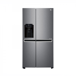 Americká chladnička LG GSL471ICEZ