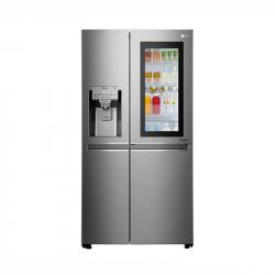 Americká chladnička LG GSI961PZAZ