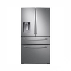 Americká chladnička Samsung RF22R7351SR