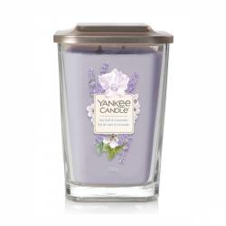 Sviečka Yankee Candle - Sea Salt & Lavender 552 g