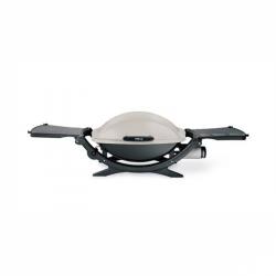 Plynový gril Weber Q 2000 Titan
