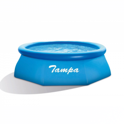 Bazén Marimex Tampa 3,05 × 0,76 m s kartušovou filtráciou