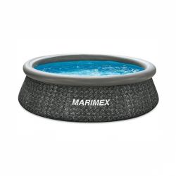 Bazén Marimex Tampa 3,05 × 0,76 m RATAN