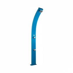 Solárna sprcha Formidra spring 30 l modrá