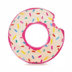 Nafukovací kruh Intex Donut