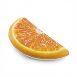 Nafukovačka Intex pomaranč