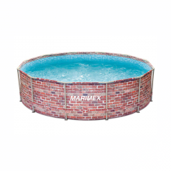 Bazén Marimex Florida TEHLA 3.66 × 0.99 m bez príslušenstva