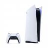 Sony prišlo opäť s novou edíciou Sony PlayStation 5 Digital Edition - bez mechaniky. PlayStation je vybavený 8 jadrovým procesorom. Grafická karta: Navi. SSD disk má kapacitu 825 GB. Zaručený je maximálny výkon 4K. Súčasťou hernej konzoly je ovládač DualSense s haptickou odozvou. Na ovládači je k dispozícii integrovaný mikrofón pre komunikáciu s hráčmi a aj reproduktor.