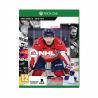 Hra na konzolu Xbox (One S, One X, Series X), športový žáner (hokej). Krabicová verzia s českými titulkami. Hranie online vyžaduje predplatné Xbox Live Gold.