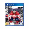 Hra na konzolu PlayStation (PS4, PS4 Pro, PS5), športový žáner (hokej). Krabicová verzia s českými titulkami. Hranie online vyžaduje predplatné PlayStation Plus.