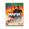 Hra na konzolu Xbox (One S, One X), akčný žáner. Remastrovaná legendárna hra o mafii, s lepšími hernými mechanizmami, novými filmami a rozvinutejším príbehom.Krabicová verzia s kompletnou lokalizáciou a českým dabingom.