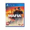 Hra na konzolu PlayStation (PS4, PS4 Pro), akčný žáner. Remastrovaná legendárna hra o mafii, s lepšími hernými mechanizmami, novými filmami a rozvinutejším príbehom.Krabicová verzia s kompletnou lokalizáciou a českým dabingom.