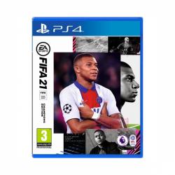 FIFA 21 Champions Edition – PS4
