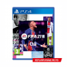 Hra na konzolu PlayStation (PS4, PS4 Pro, PS5), športový žáner (futbal). Krabicová verzia s českými titulkami. Hranie online vyžaduje predplatné PlayStation Plus.
