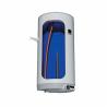 Elektrický ohrievač vody Dražice OKCE 125so zvislou inštaláciou na stenu. Ponúka objem 122l s ohrevom keramickým výhrevným telesom. Príkon ohrievača je 2,2kW s energetickou účinnosťou energetickej triedy C. Klasický valcový dizajn a silná polyuretánová izolácia Covestro pre minimálne tepelné straty. Široký rozsah teploty na termostate – teplotu vody možno nastaviť v rozsahu 5 - 74 °C. Štandardná vodorovná rozteč kotevných skrutiek pre jednoduchú výmenu starších typov (450 mm).