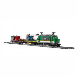 Nákladný vlak LEGO City Trains 60198