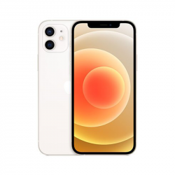 Mobilný telefón iPhone 12 256GB biely