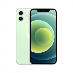 Mobilný telefón iPhone 12 256GB zelený