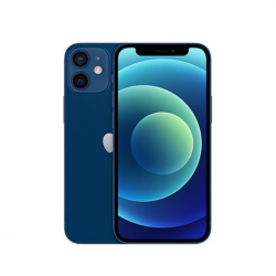 Mobilný telefón Apple iPhone 12 Mini 128 GB modrý