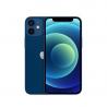 """Mobilný telefón Apple iPhone 12 Mini 128 GB modrý má uhlopriečku displeja 5,4"""" s rozlíšením displeja 2340 x 1080. Funkcie: rýchle nabíjanie, bezdrôtové nabíjanie, odomykanie tvárou, MMS support, rýchle bezdrôtové nabíjanie. Výhodou je vodeodolnosť. Procesor má 6 jadier. Vnútorná pamäť je 128 GB. Ponúkame ho v modrom prevedení. Rozlíšenie všetkých kamier a fotoaparátov je 12 Mpx."""