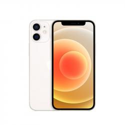 Mobilný telefón Apple iPhone 12 Mini 128 GB biely