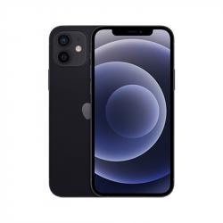 Mobilný telefón Apple iPhone 12 256GB čierny