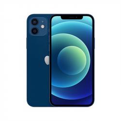 Mobilný telefón Apple iPhone 12 256GB modrý