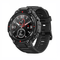 Smart hodinky Amazfit T-Rex Rock Black