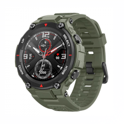 Smart hodinky Amazfit T-Rex Army Green