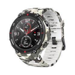 Smart hodinky Amazfit T-Rex Camo Green
