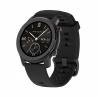 """Tieto Smart hodinky Xiaomi Amazfit GTR 42 mm Black sú kompatibilné s operačným systémom:Android 5.0 , Android 6.0 , Android 7.0 , Android 8.0 , Android 9.0 , iOS 10 , iOS 11. Ponúkame ich v čiernom prevedení. Určite Vás zaujmú všetky smart funkcie, ktorými disponujú: notifikácie z mobilu, prehrávač hudby, stav batérie, hľadanie mobilu. Čas sa zobrazuje digitálne. Súčasťou je kvalitné sklíčko Gorilla Glass. Ciferník je guľatý a má uhlopriečku 1,2"""". Aktivity, ktoré dokážu hodinky zaznamenávať: beh, cyklistika, plávanie, fitness, lyžovanie, chôdza, outdoor."""