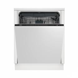 Vstavaná umývačka riadu Beko DIN 28430