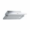 Odsávač pár Mora OT 651 X je zaradený do energetickej triedy D. Prevádzka dosahuje maximálnu hlučnosť len 62 dB. Výkon odsávania predstavuje 304 m3/h. Počet stupňov výkonu 3. Počet filtrov 2. Osvetlenie je LED.