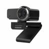 Webkameru Ausdom AW635 ponúkame vo Full HD rozlíšení so zorným uhlom 60°. Súčasťou je aj integrovaný mikrofón. Ostrenie je manuálne. Veľkou výhodou je účinná korekcia obrazu v zlých svetelných podmienkach. Redukcia okolitého ruchu.